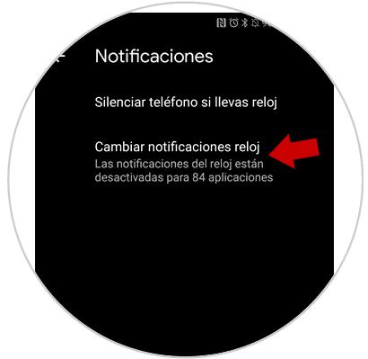 Kors Michael Recibir Reloj Cómo Smartwatch Whatsapp Solvetic En iXPkuOZ