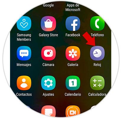 Alarma Calendario Samsung.Como Cambiar Sonido De Alarma Samsung Galaxy M20 Solvetic