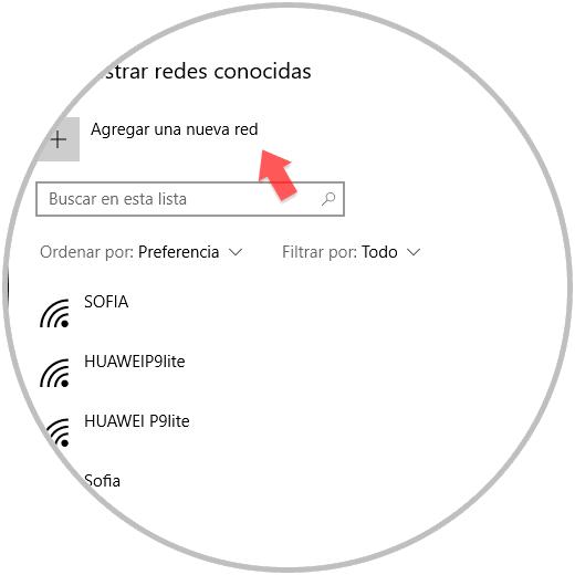 Cómo Agregar Y Conectar Wifi Oculta Windows 10 Solvetic
