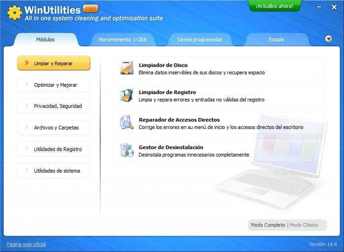 Imagen adjunta: WinUtilities-Registry-Cleaner.jpg