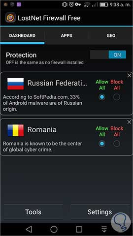 Imagen adjunta: LostNet-NoRoot-Firewall-2.jpg