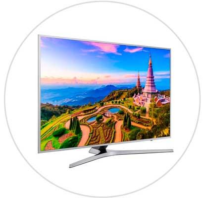 mejores tv calidad precio 2018 solvetic. Black Bedroom Furniture Sets. Home Design Ideas