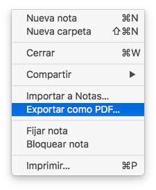 convertir jpeg en pdf mac