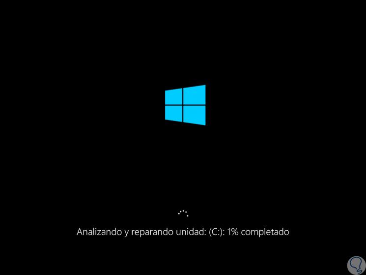 Cómo arreglar error de alto uso disco CPU 100% Windows 10