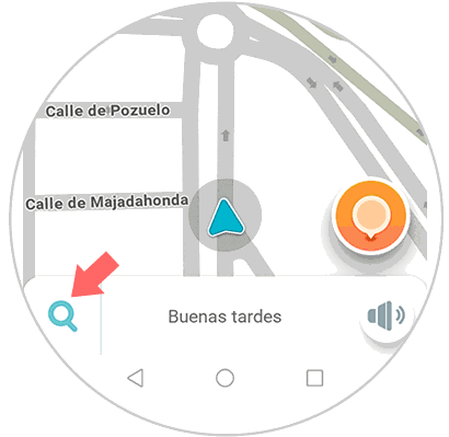 Cómo usar Waze sin Internet - Solvetic