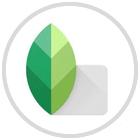 Imagen adjunta: Snapseed-logo.png