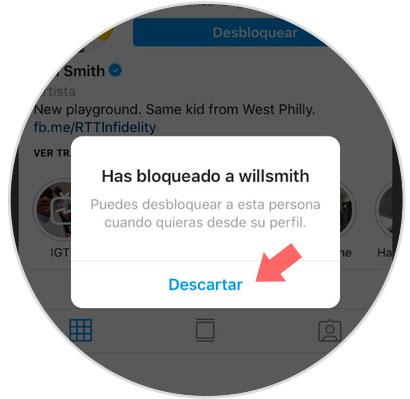 Ocultar actividad en Instagram a otra persona iOS y Android