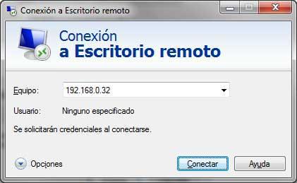C mo habilitar escritorio remoto en windows 10 8 7 solvetic - Puerto de conexion remota ...