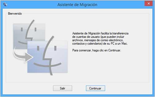 Asistente De Migracion Apple Descargar Download