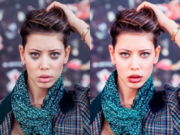 Mejorar una cara con Photoshop CS6 y CC 2017 - Solvetic