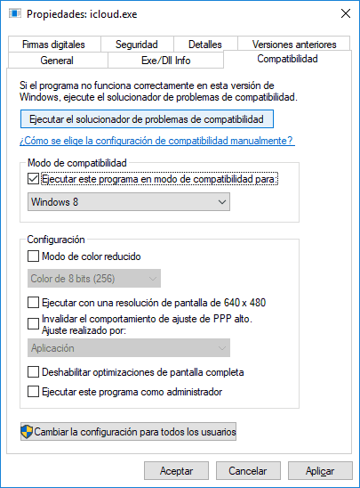Problemas en la sincronización de Outlook con Icloud - Solvetic