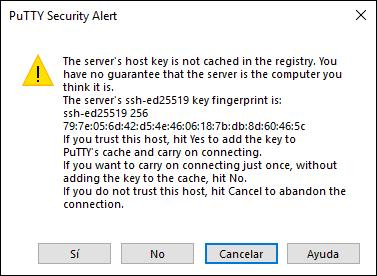 Cómo activar y usar SSH en macOS Mojave - Solvetic