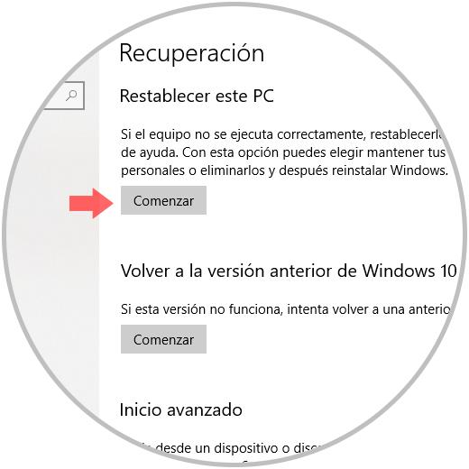 Solucionar error DISM en Windows 10 - Solvetic