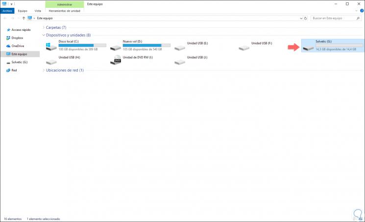 Cómo crear USB Boot Kali Linux en Windows 10, Linux o Mac