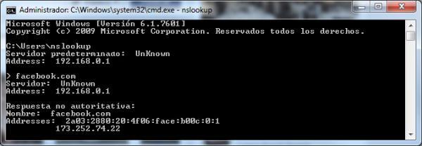 nslookup-solvetic.jpg