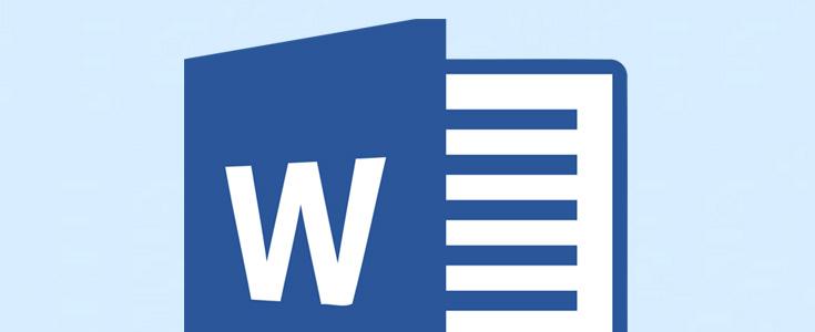 Conoce las principales caracter sticas y novedades de word for En word cual es el interlineado