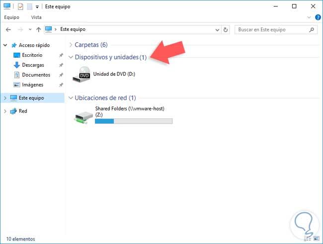Cómo restringir acceso a Explorador de Archivos Windows GPO - Solvetic