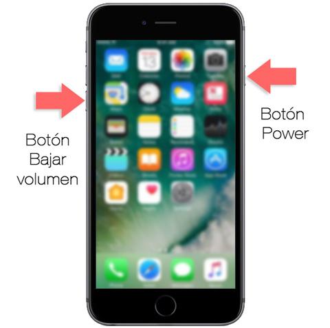El peor escenario posible es ese en el que olvidamos el número que desbloquea nuestro iPhone.