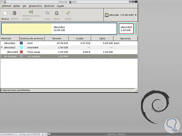 Imagen adjunta: GParted-Live-arreglar-linux-22.png