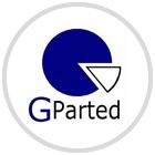 Imagen adjunta: gparted-logo.png