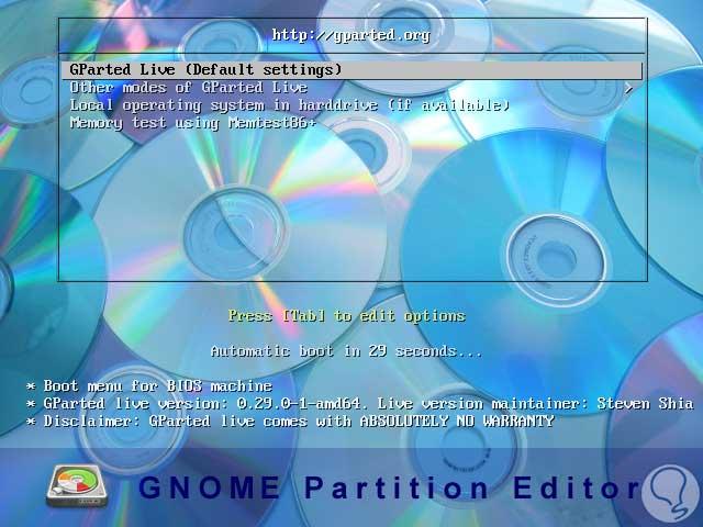 Imagen adjunta: GParted-Live-arreglar-linux-18.jpg
