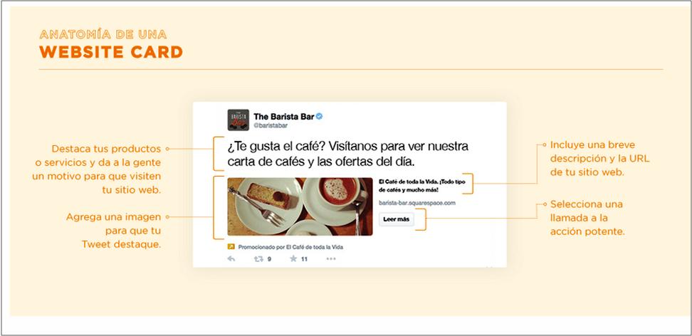 Conseguir visitas a su sitio web con Twitter Ads - Solvetic