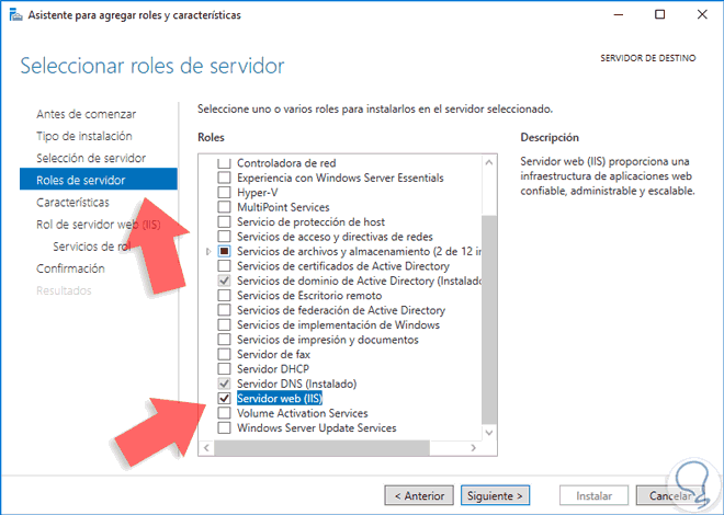 Instalar y configurar servidor FTP en Windows Server 2016 - Solvetic
