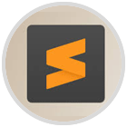 Imagen adjunta: Sublime-Text-logo.png