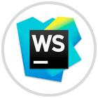 Imagen adjunta: JetBrains-WebStorm-logo.png