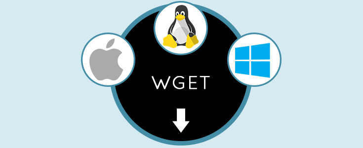 Cómo usar comando Wget en Linux, Windows o Mac - Solvetic