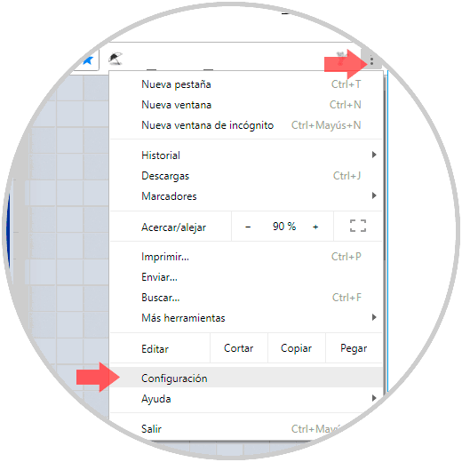 Cómo activar Flash Player en página web Chrome (2018) - Solvetic