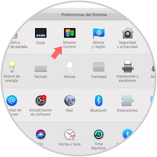 Cómo activar Dashboard en macOS Mojave - Solvetic