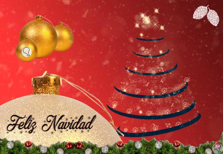 Crear Postales Navidenas Gratis Fotos.Crear Tarjeta O Postal De Navidad Con Photoshop Cc 2017