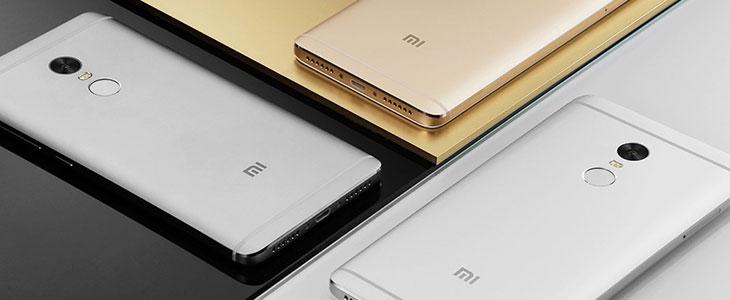 Review Xiaomi Redmi Note 4
