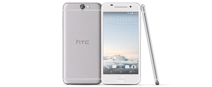 HTC One A9: Una apuesta por el diseño