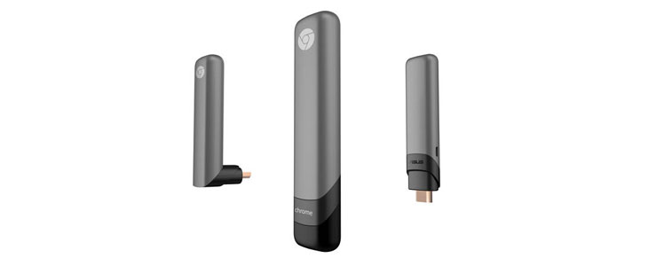 Chromebit: El tamaño sí importa