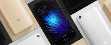 Lo más esperado de Xiaomi: El Xiaomi Mi5
