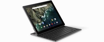 Google Pixel C: Eficiencia y rendimiento