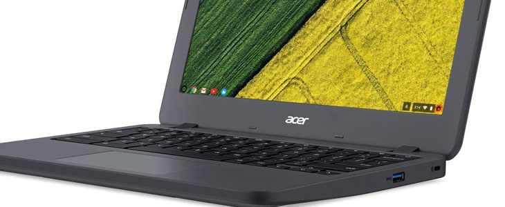 Acer Chromebook 11 N7 review analisis