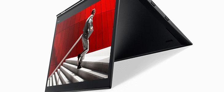 ThinkPad X1 Yoga review