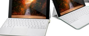 ASUS Transformer Mini T102HA review analisis