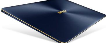 ASUS ZenBook 3 Deluxe UX490UA review analisis