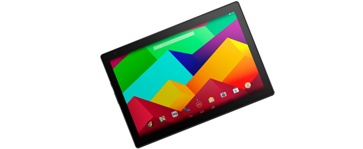 Tablet BQ Aquaris E10