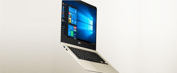 LG Gram 14Z950 Ultrabook