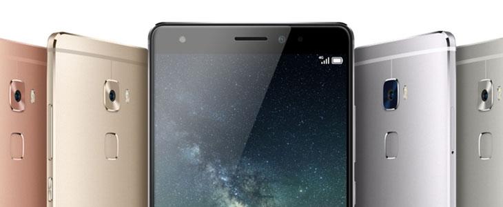Análisis al completo del Huawei Mate S