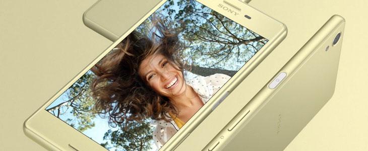 Sony Xperia X 2016