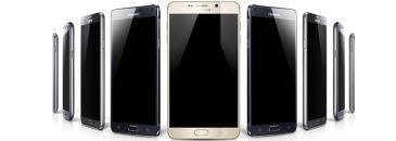 Galaxy Note 5: para escribir en libertad