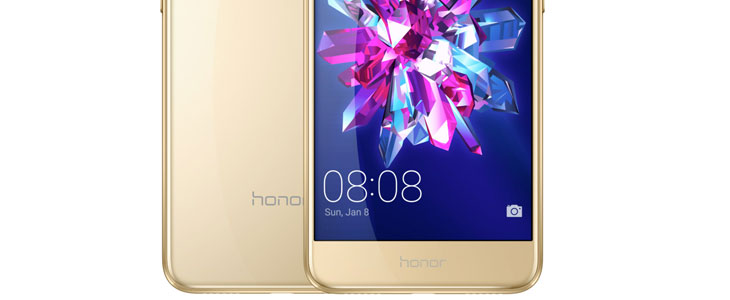 Honor 8 lite review analisis