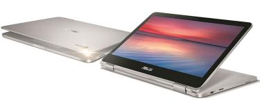 ASUS Chromebook Flip review analisis