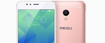 meizu m5s analisis review